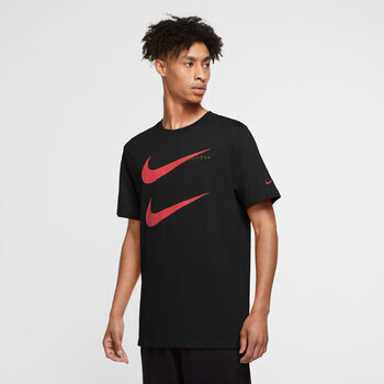 Nike Sportswear Swoosh t-shirt Heren