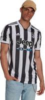 Juventus thuisshirt 21/22