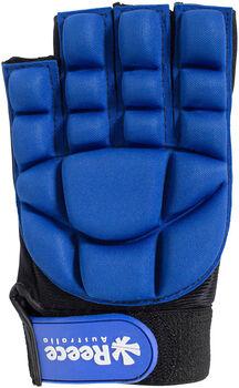 Reece Comfort Half Finger handschoen Blauw