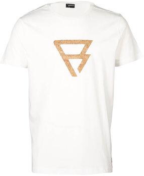 Brunotti Tajo t-shirt Heren Grijs
