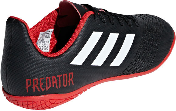 Predator Tango 18.4 jr zaalvoetbalschoenen