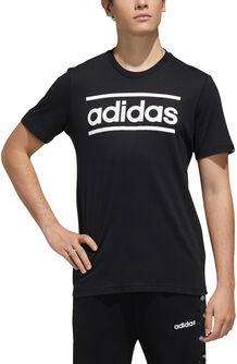Linear Logo Graphic shirt