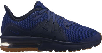 Nike Air Max Sequent 3 sneakers  Blauw