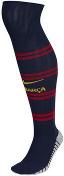 Nike FC Barcelona Home Stadium voetbalsokken Heren Blauw