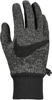 Nike Hyperstorm Knit handschoenen L/XL Heren Grijs