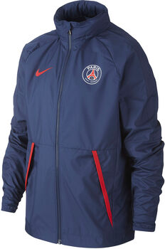 Nike Paris Saint-Germain kids jack Jongens Blauw