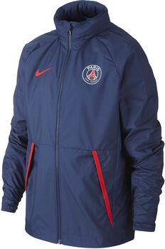 Nike Paris Saint-Germain kids jack Jongens Blauw