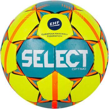 Select Optimo handbal Geel