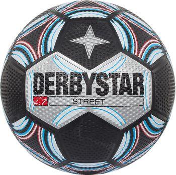 Derbystar Street bal Zwart