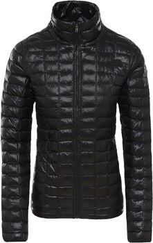 The North Face Thermoball Eco jack Dames Zwart