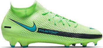 Nike Phantom GT Academy Dynamic Fit FG/MG voetbalschoenen Oranje
