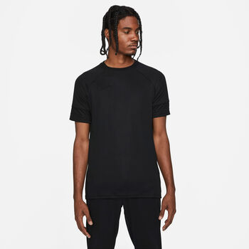 Nike Dri-FIT Academy shirt Heren Zwart