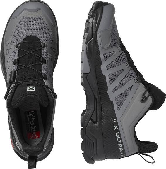 X Ultra 4 Quiet wandelschoenen