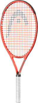 Head Radical 23 kids tennisracket Jongens Oranje