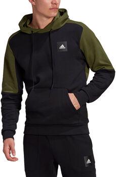adidas Sportswear Stadium Pullover Heren Zwart