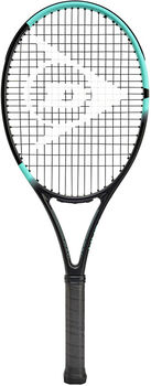 Dunlop Team 260 tennisracket Zwart