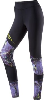 ENERGETICS Zorelia III tight Dames Zwart