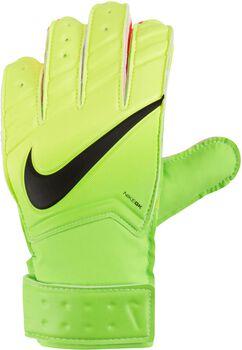 Nike Match jr keepershandschoenen Groen