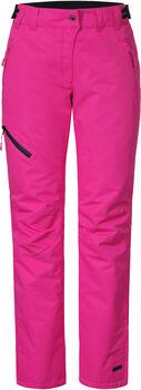 Icepeak Josie skibroek Dames Roze