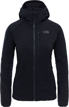The North Face Ventrix hoodie Dames Zwart