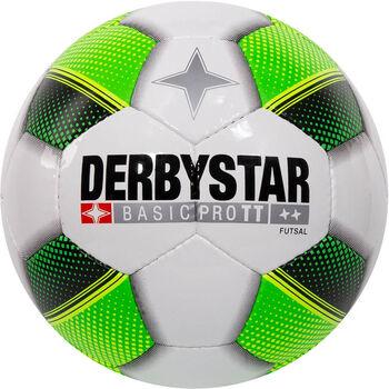 Derbystar Futsal Basic Pro TT voetbal Wit