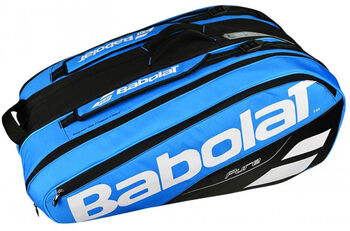 Babolat Pure Drive 12 tennistas Blauw