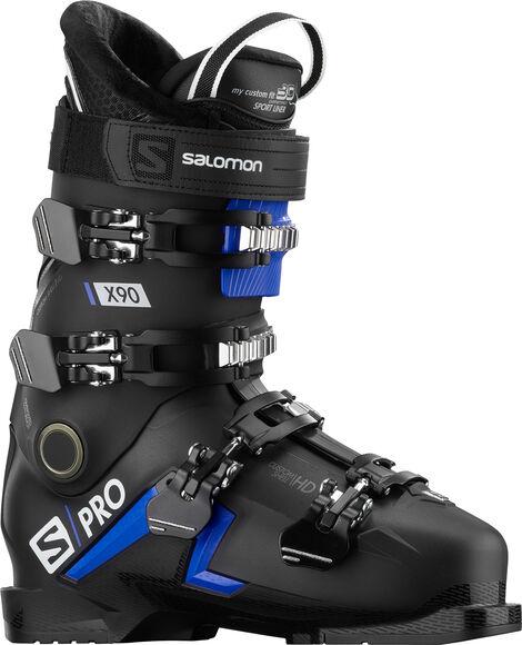 S/PRO X90 CS skischoenen