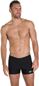 Speedo Endurance aquashort Heren Zwart