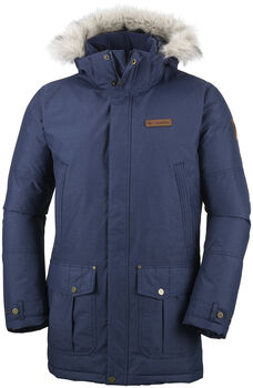 Columbia Timberline Ridge jack Heren Blauw