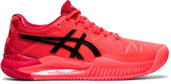 ASICS Gel-resolution 8 Clay Tokyo tennisschoenen Dames Roze