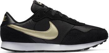 Nike MD Valiant kids sneakers Jongens Zwart
