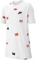 Sportswear Shoebox shirt