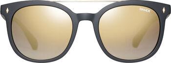 Sinner Diamond Peak zonnebril Dames Zwart