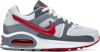 Nike Air Max Command Flex sneakers Zwart