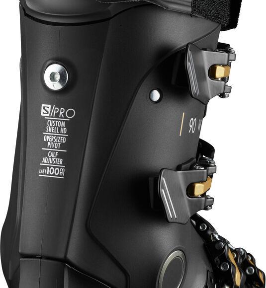 S/Pro 90 skischoenen