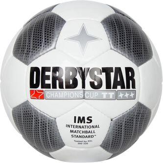 Derbystar Champ. Cup Zw/wit
