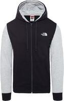 Extent II Logo hoodie