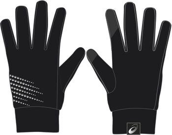 Asics Basic Performance handschoenen Zwart
