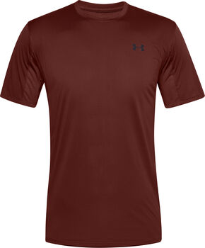Under Armour Training Vent t-shirt Heren Rood