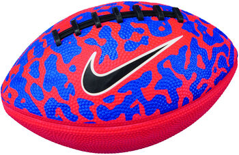 Nike Mini Spin 4.0 rugbybal Rood