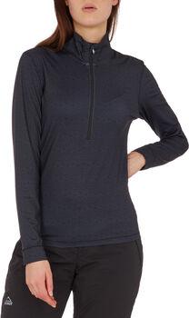 McKINLEY Donya sweater Dames Zwart