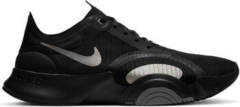Nike Superrep Go fitness schoenen Heren Zwart