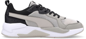 Puma X-RAY Glitch sneakers Heren Paars