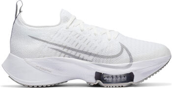 Nike Air Zoom Turbo next% hardloopschoenen Dames Wit
