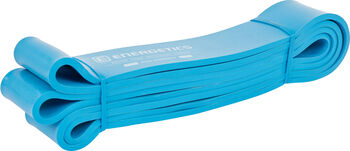 ENERGETICS 1.0 weerstandsband Blauw