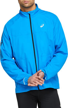 ASICS Icon jacket Heren Blauw