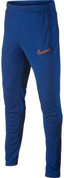 Nike Dry Academy broek Jongens Blauw