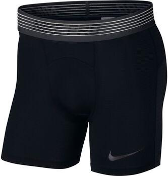 Nike Pro Breathe short Heren Zwart