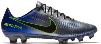 Nike Neymar jr Mercurial Vapor XI FG voetbalschoenen Blauw