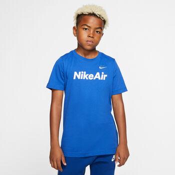 Nike Sportswear shirt Blauw